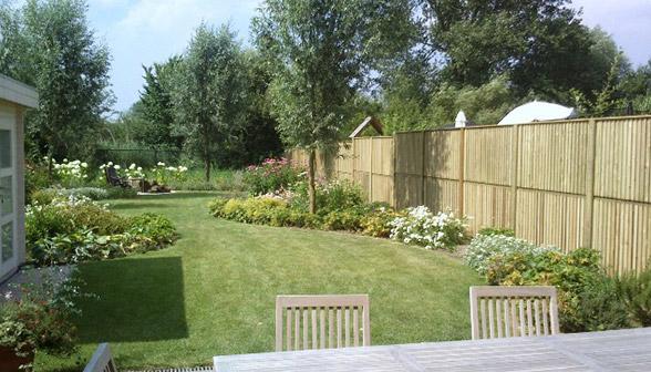 De tuinspecialist paul vandenplas leuven herent - Ontwerp tuin decoratie ...